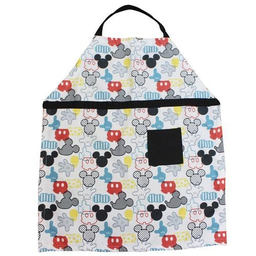 Avental Elementos - Mickey
