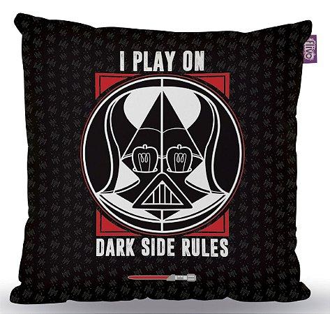 Almofada Dark Side