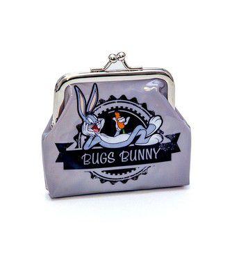 Porta Moeda Looney Tunes - Pernalonga