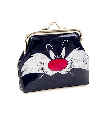 Porta Moedas Looney Tunes - Frajola