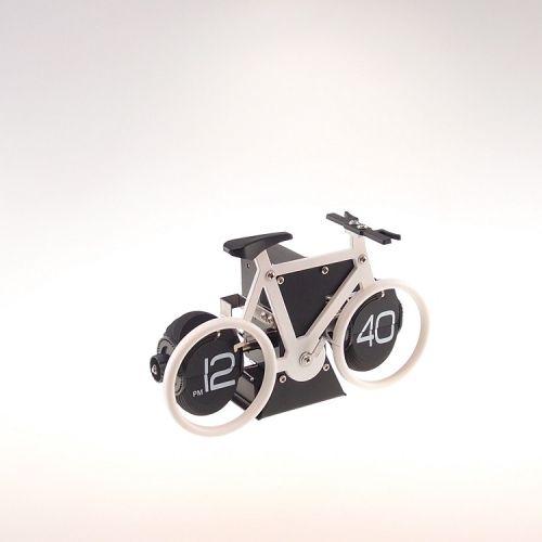 Relógio de Mesa Bicicleta