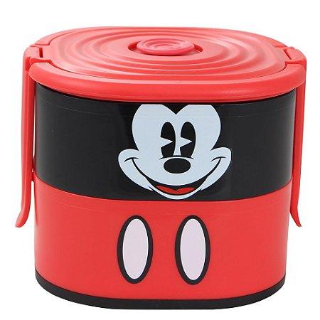 Marmitinha Dupla Disney - Mickey