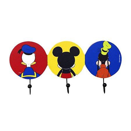 Pendurador Disney - Mickey e Amigos