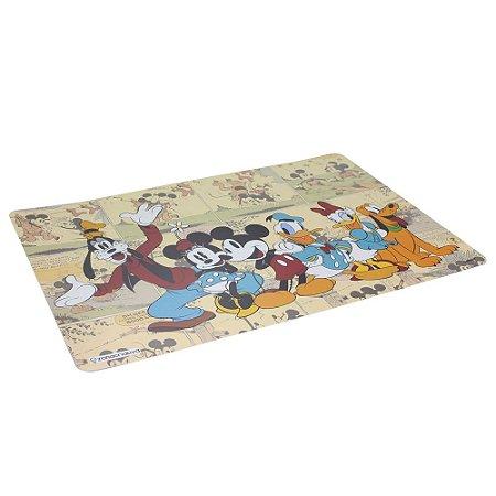 Jogo Americano Disney - Turma do Mickey