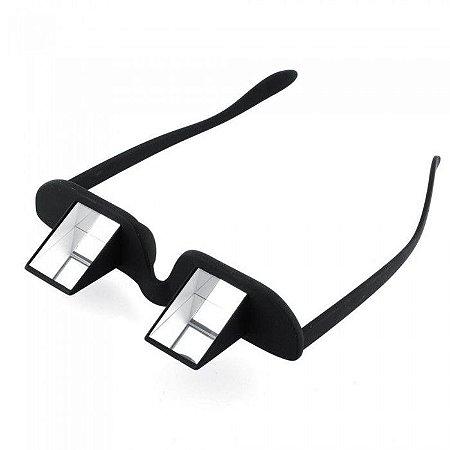 Óculos Preguiçoso para Leitura (Periscópio)