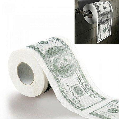 Papel Higiênico Dólar