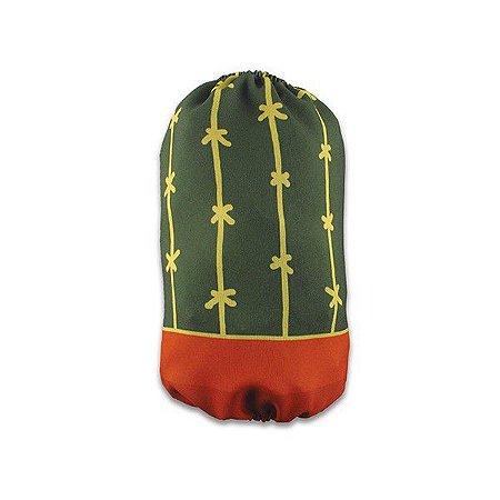 Puxa Saco Cactus