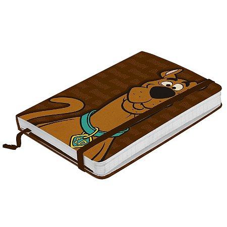 Caderneta de Anotações - Scooby A5