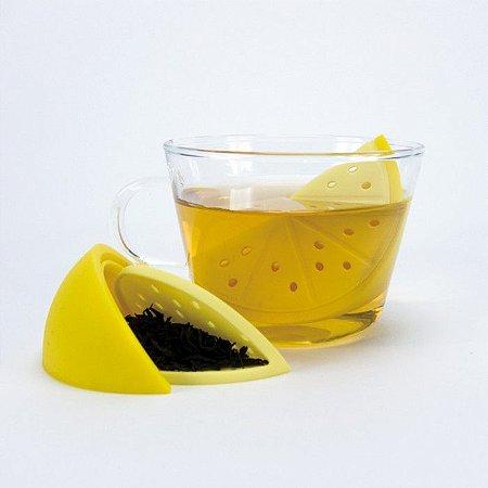 Infusor de Chá - Limão