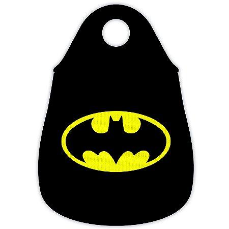 Lixeira para Carro em Neoprene DC Comics - Batman