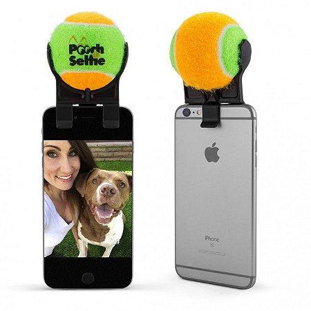 Bolinha para Selfie - Dog