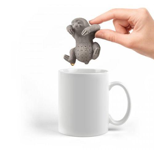 Infusor de Chá Bicho - Preguiça