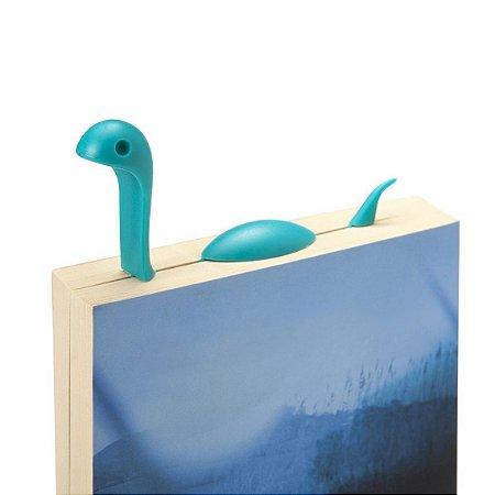 Marcador de Páginas Nessie