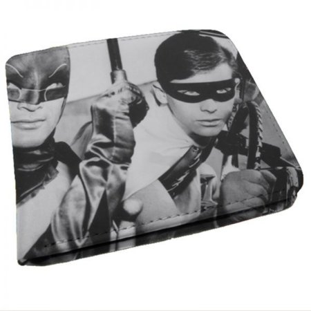 Carteira Batman e Robin PB
