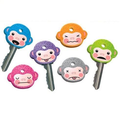Capa para Chaves Macaquinhos Monkeys