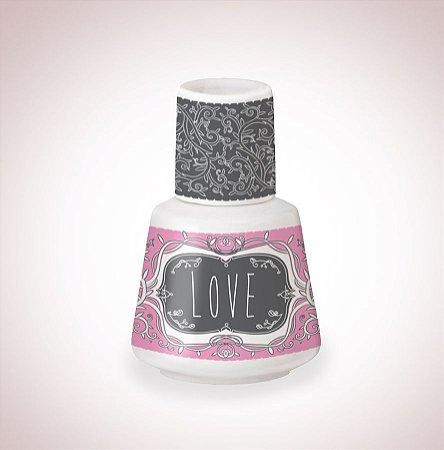 Moringa Love - Rosa