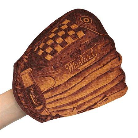 Luva de Cozinha Beisebol