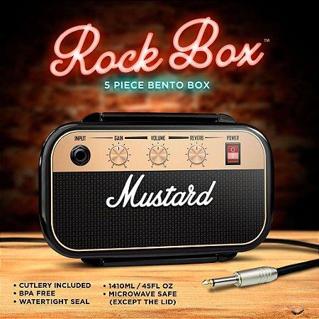 Marmitinha Rockbox