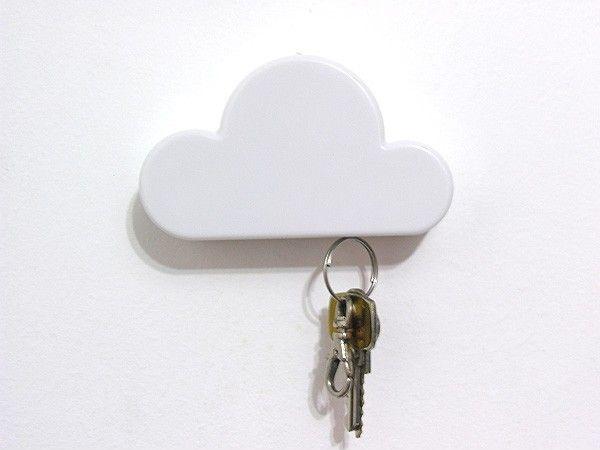 Porta Chaves Nuvem