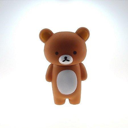 Cofre - Urso Marrom