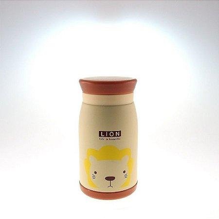 Garrafa Térmica - Leãozinho