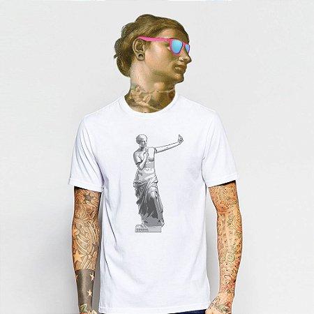 Camiseta, Venus de Selfie