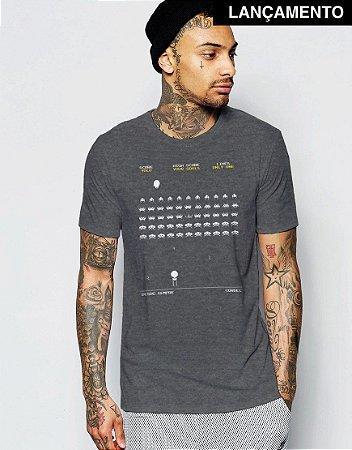 Camiseta, Invaders