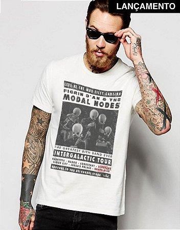 Camiseta, Star Band