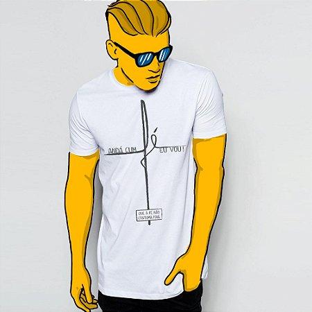 Camiseta, Andá Cum Fé
