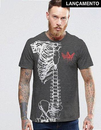 Camiseta, De dentro