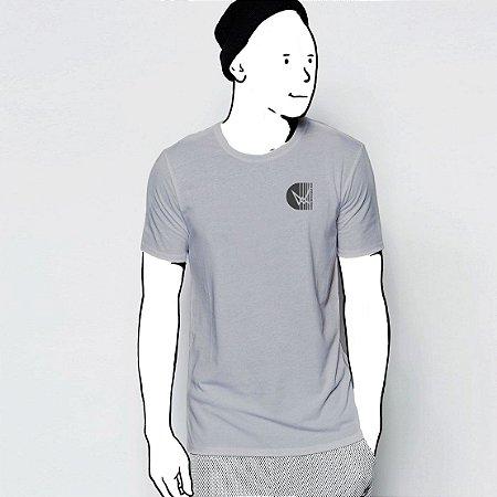 Camiseta, Básica Seja Sustentável
