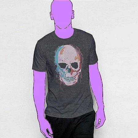 Camiseta, Caveira pop
