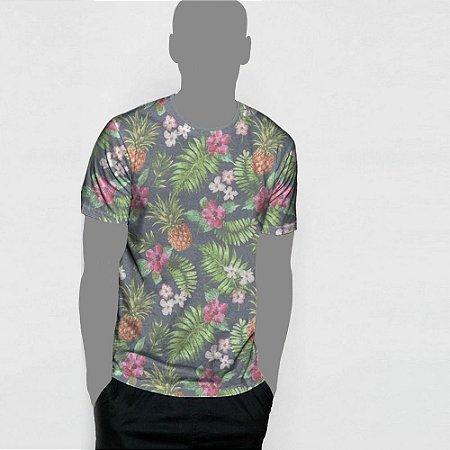 Camiseta, Vibe tropical