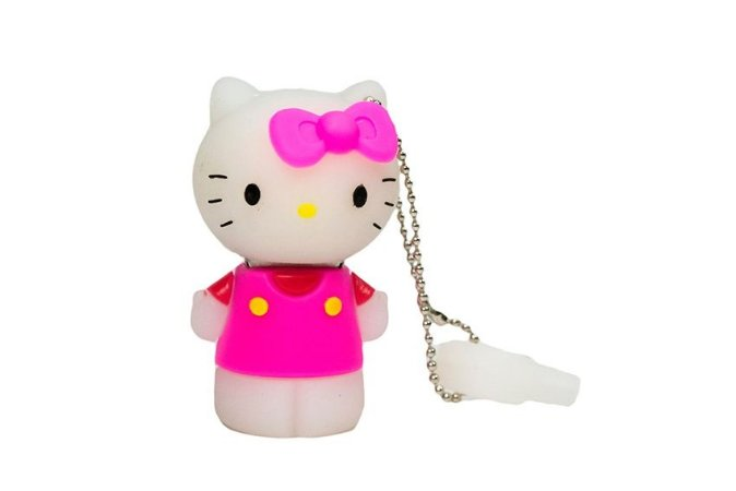 PEN DRIVE 8GB HELLO KITTY