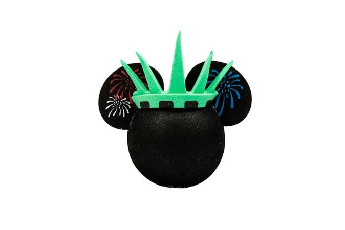 ENFEITE PARA ANTENA DO CARRO MICKEY REVEILLON - DISNEY PARKS