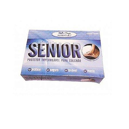 Protetor Impermeável para colchão Senior Solteiro
