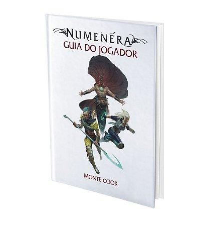 NUMENERA - GUIA DO JOGADOR
