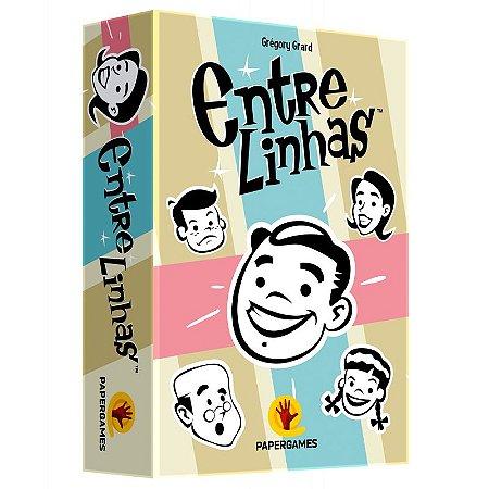 ENTRE LINHAS