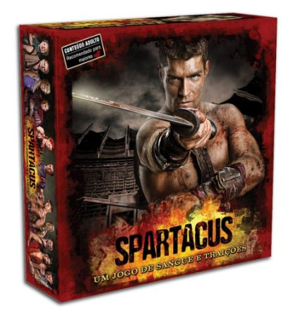 SPARTACUS BASE + PROMO PACK