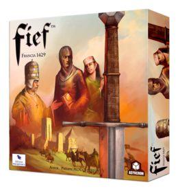 FIEF: FRANÇA 1429
