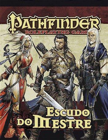 PATHFINDER - ESCUDO DO MESTRE