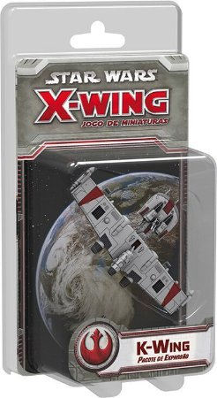 STAR WARS X-WING: K-WING