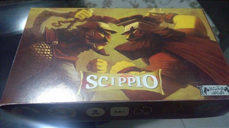 SCIPPIO