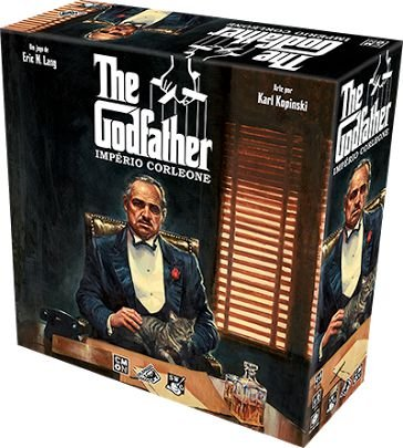 THE GODFATHER: IMPÉRIO DE CORLEONE