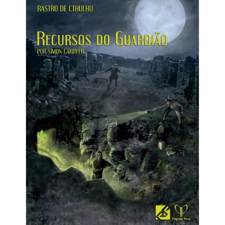 RASTRO DE CTHULHU: RECURSOS DO GUARDIÃO