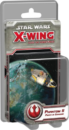 STAR WARS X-WING: PHANTOM II