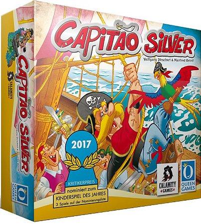 CAPITÃO SILVER