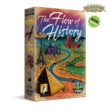 THE FLOW OF HISTORY - DELUXE