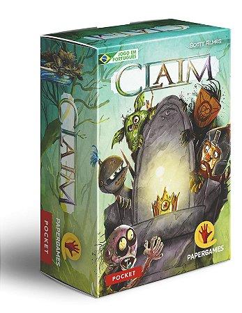 CLAIM +PROMO FANTASMAS