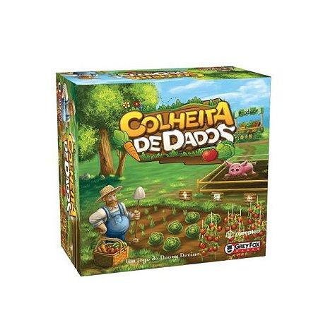 COLHEITA DE DADOS